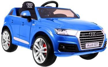Akumuliatorinė mašina Audi Q7