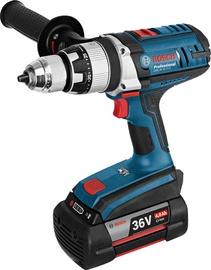 Bosch GSB 36 VE-2-Li Cordless Combi Drill