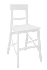 Bērnu krēsls Black Red White Amsterdam White