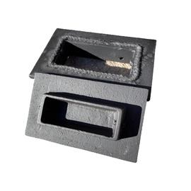 Дверцы камина Metnetus Mini Cleaning Tray Doors 170x105