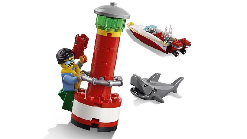 KONSTRUKTOR LEGO TECHNIC