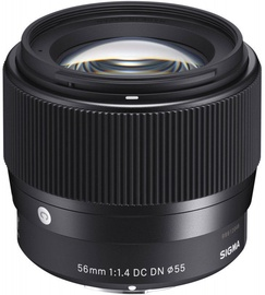 Sigma 56mm f/1.4 DC DN Contemporary For Canon EF-M
