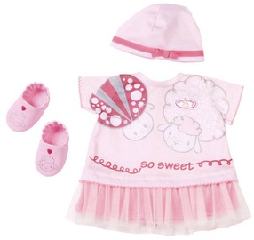 Zapf Creation Baby Annabell Deluxe Summer Dream 700198