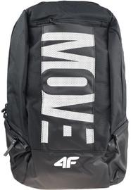 4F Urban Backpack H4L20 PCU014 Black