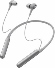 Sony WI-C600N Bluetooth Earphones Grey
