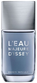 Tualetes ūdens Issey Miyake L`Eau Majeure d'Issey 100ml EDT