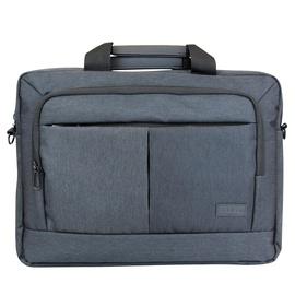Сумка для ноутбука Addison Technology 312015, серый, 1-16″