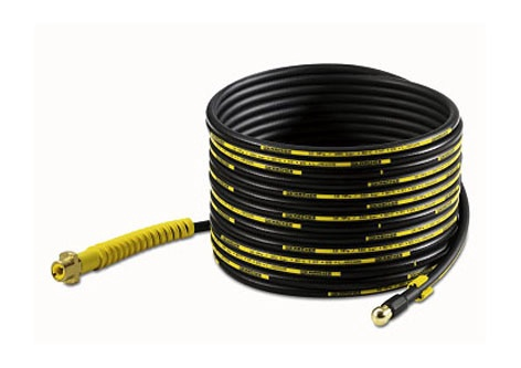 Karcher Pipe Cleaning Set 15m