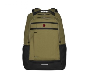 "Wenger Crinio 16"" Laptop Bag Olive"