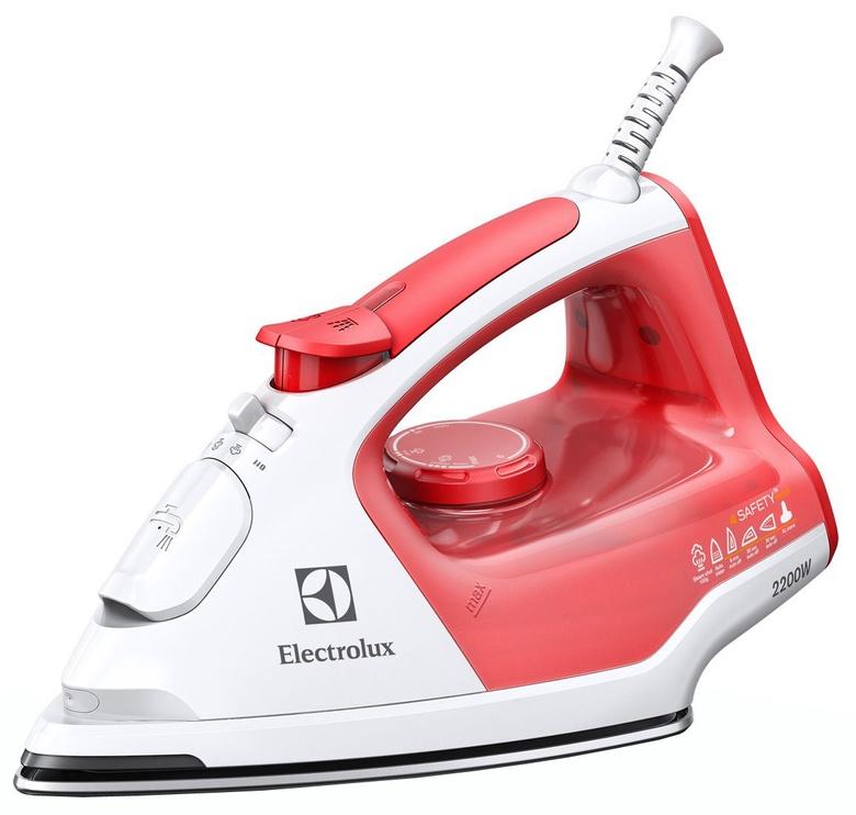 Lygintuvas Electrolux EDB5210, 2200W
