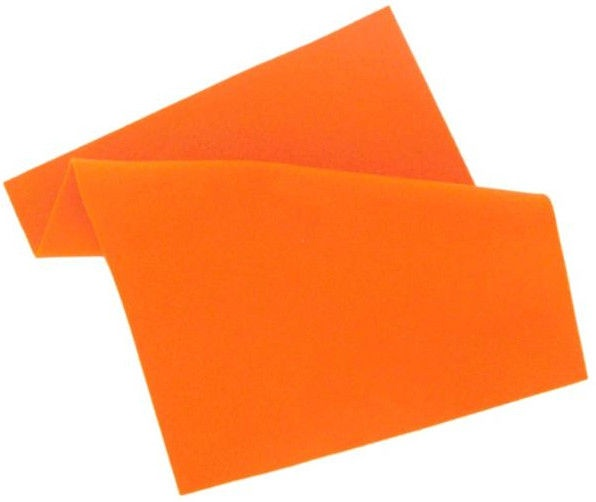 Avatar Felt Sheet 150 g/m2 20x30 10pcs 40 Orange