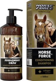 Šampūnas - Plaukų kondicionierius Horse Force, 500 ml