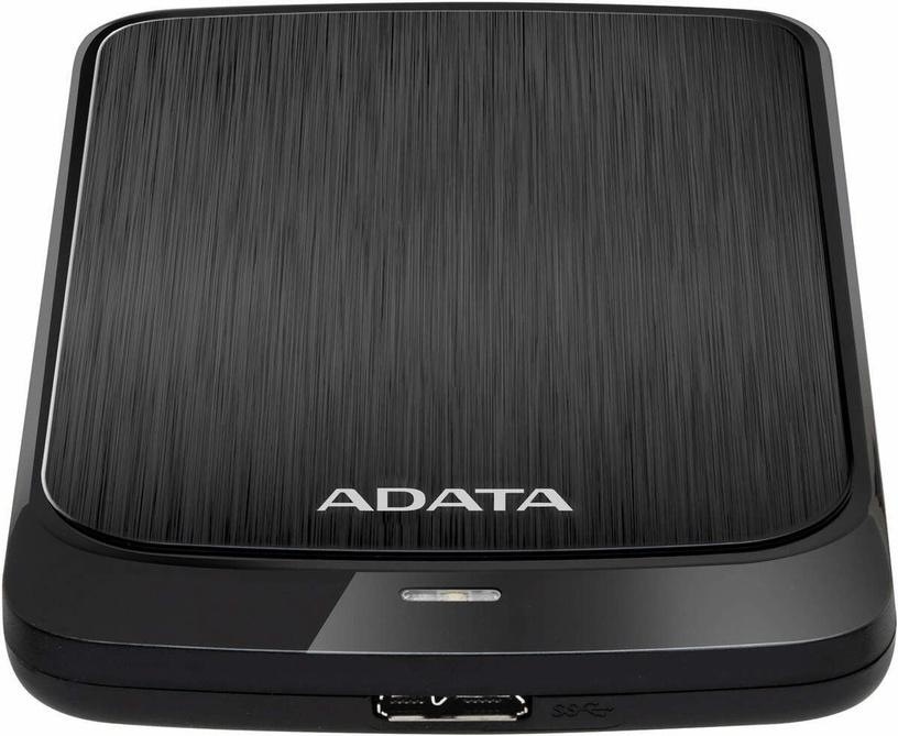 Adata HV320 1TB USB 3.0 Black