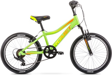 Romet Rambler Kid 2 10'' 20'' Green 20