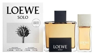Loewe Solo 2pcs Special Edition Set 130ml EDT