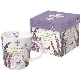 Puodelis La Lavande, 350 ml