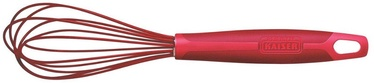 Kaiser Whisk Small Silicone Kaiserflex Red 24cm