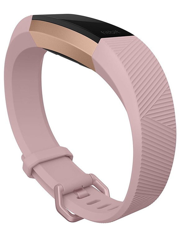 Fitbit Alta HR Small Pink/Rose Gold