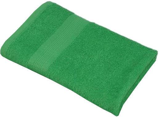 Bradley Towel 70x140cm Dark Green