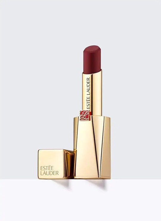 Estee Lauder Pure Color Desire Rouge Excess Lipstick 3.1g Risk It