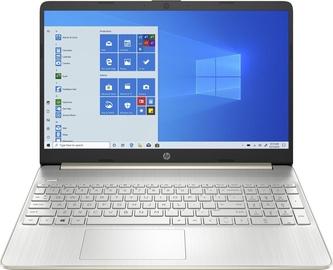 """Nešiojamas kompiuteris HP 15 15s-fq2009nw 2Q4Y1EA Intel® Core™ i5, 8GB/512GB, 15.6"""""""