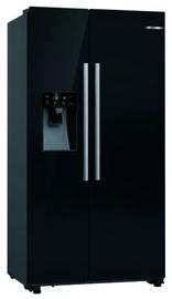 Šaldytuvas Bosch Serie 6 KAD93VBFP Black