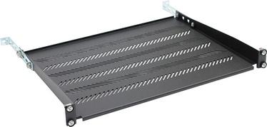 Riiul Digitus Server Shelf 1U TN-19-450-1U-BK