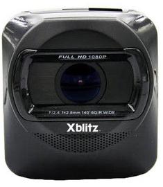 Xblitz Navii GPS Recorder