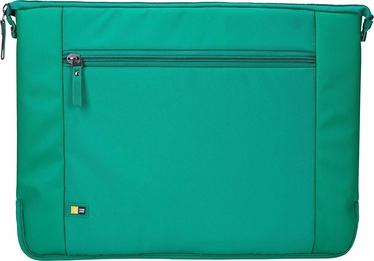 Case Logic Intrata 15.6 Laptop Bag Green 3203085