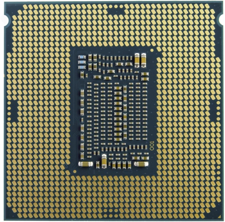 Процессор сервера Intel® Xeon® E-2176G, 3.7ГГц, LGA 1151, 12МБ