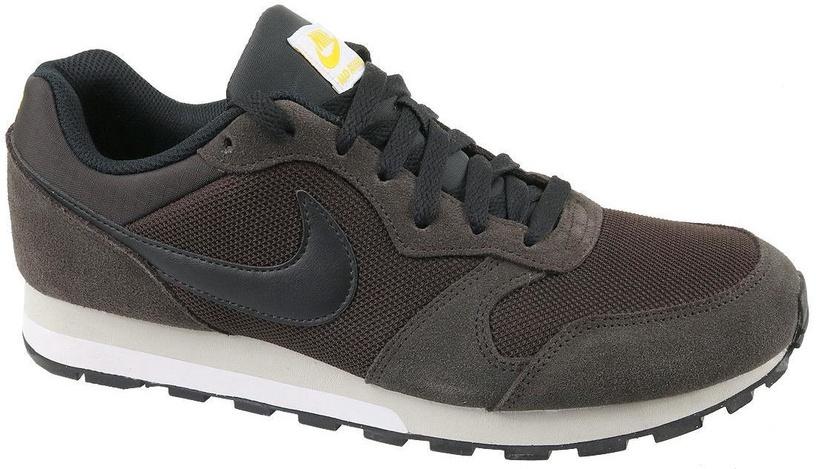 Nike Running Shoes MD Runner 2 749794-202 Black 45