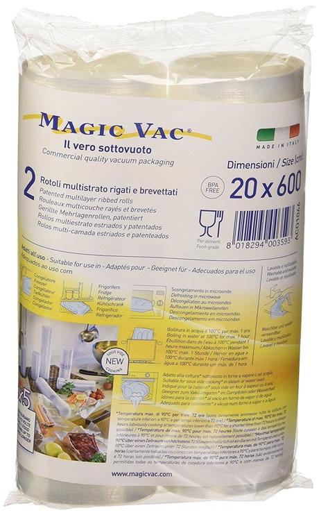 Magic Vac ACO1066