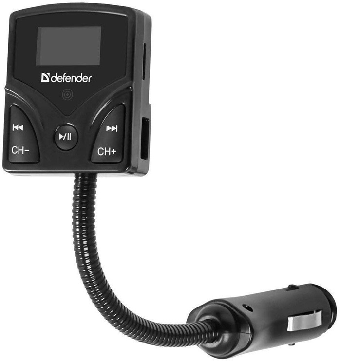 Defender FM transmitter RT-Feet Remote