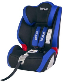 Sparco Child Seat F1000K Blue