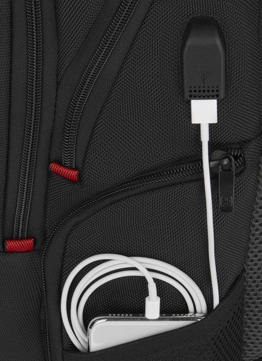 Wenger Pegasus Deluxe 16 Laptop Backpack