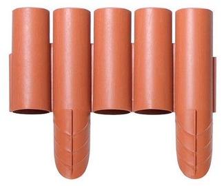 Prosperplast IPAL PLUS Palisade Terracotta 8pcs