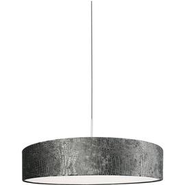 PAKABINAMAS ŠVIESTUVAS CROCO GRAY III 8948 LED, E27, 3X25W