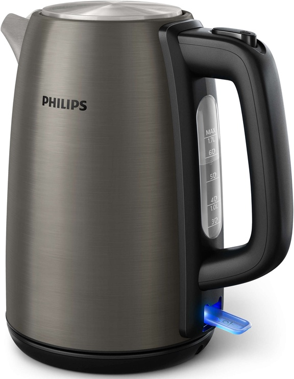 Elektrinis virdulys Philips HD9352/80, 1.7 l