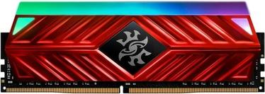 ADATA XPG Spectrix D41 Crimson Red 8GB 3600MHz CL17 DDR4 AX4U360038G17-SR41