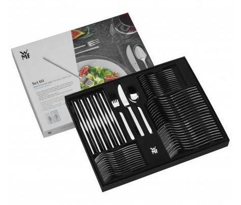 WMF Miami Cutlery Set 60pcs