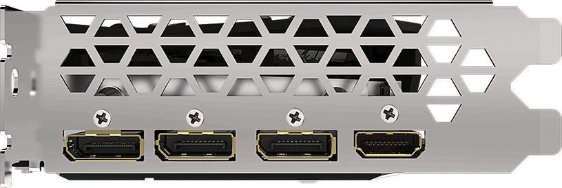 Vaizdo plokštė Gigabyte Radeon RX 5500 XT GV-R55XTGAMINGOC-4GD 4 GB GDDR6