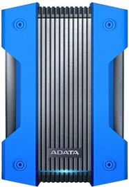 A-Data HD830 USB 3.1 5TB Blue