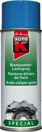 Auto K Brake Caliper Paint 400ml Blue