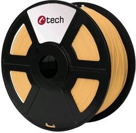C-Tech PLA Filament 1.75mm Beige
