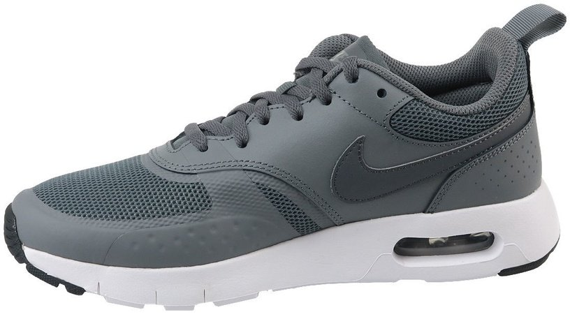 Nike Trainers Air Max Vision GS 917857-002 Grey 38.5