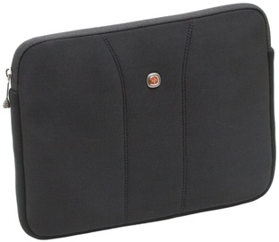 Ручная сумка Wenger Legacy WA-7631-02F00, черный, 15.4″