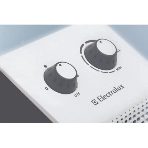 Электрический нагреватель Electrolux EFH/S-1120 White, 2 кВт