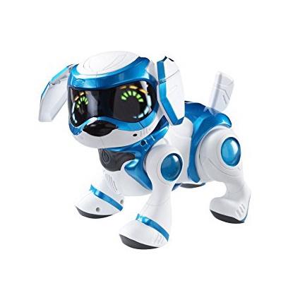 Игрушечный робот Teksta Interactive Robotic Puppy 51155