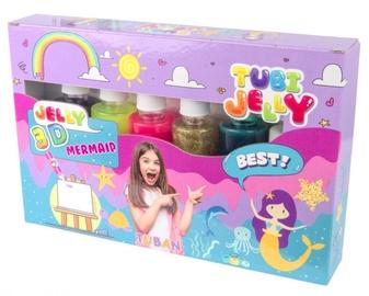 Tuban Tubi Jelly Mermaid 6pcs