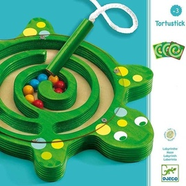 Djeco Early Learning Tortustick Maze Labyrinth Game